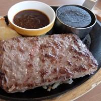 <gourmet>ココス ビーフハンバーグステーキ