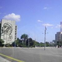 無趣味の趣味でキューバ