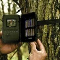 警察の隠しカメラ