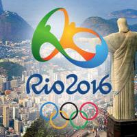 リオデジャネイロ・オリンピック ☆ やっぱオリンピックは熱いわ、おれも金メダルがほしい(≧∇≦) ☆