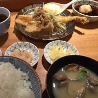天ぷら飯 金子半之助☆