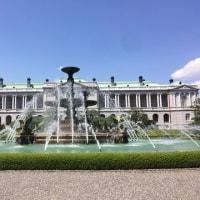 【7/8~30】迎賓館赤坂離宮本館見学&平成29年4月に再建!旧吉田茂邸見学と