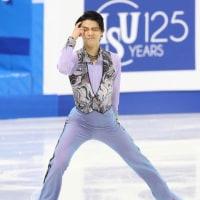 週刊フィギュアスケート《12》
