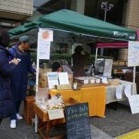 第6回えひめオーガニックマーケット出店