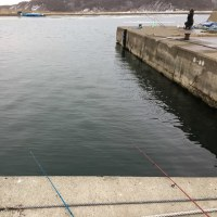 能取湖ーサロマ湖カレイ釣り2017