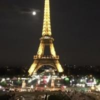フランスとお別れ