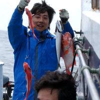 <04/22> イルカのおかげで苦戦