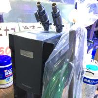 中古コトブキ外部フィルターパワーボックスSV9000