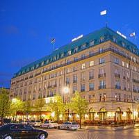 グランドホテル  Grand hotel