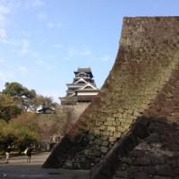 熊本城の雄姿