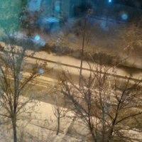 もう、雪はカンベンして!!