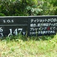 川奈ホテルゴルフコース 大島コース