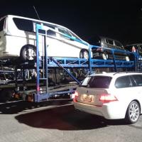 【本日のAAリザルト】日産「ラフェスタ」とBMWは「530Xi」&「M3」を確保!