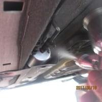 【静電気対策:あれあれあれ~BMWがやたら調子が良いらしい!】球が切れる前のまぶしさみたい!だってさ!!