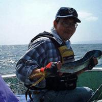 [釣り歴]1999年10月・船中心の釣り
