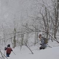 【12月9日更新】八幡平ビジターセンター 1月のイベント情報!