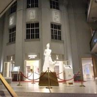 楽しかった旅の一コマ (114) マイセン国立磁器工房・美術館