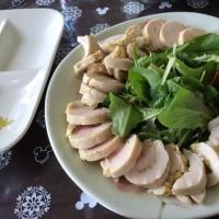 鶏ハムレシピ