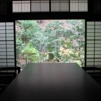父と母と京都の旅*寺