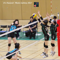 2017東日本インカレ~tells a story...SP (川上雛菜 選手) -ポートレートplus-