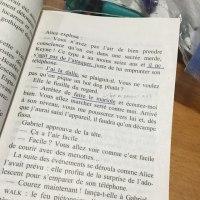 外国語の小説の読み方