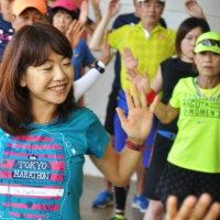 高橋尚子が示唆する東京オリンピック成功のカギ…オリンピックは誰のもの?