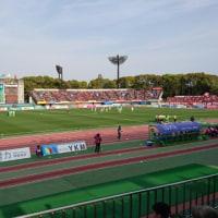 Jリーグ 1stステージ 第7節 湘南ベルマーレ戦