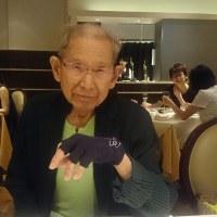 92才の介護ダイアリー,都知事選挙は小池百合子だ、と、ボクは感じる、彼女に投票はしない、自民党の最右翼?