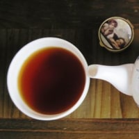 一日紅茶教室、参加者さま募集