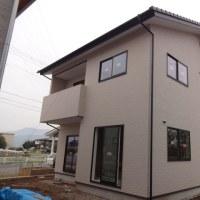 K様邸新築工事2