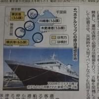 朝刊 29日