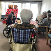 93才の介護ダイアリー、さくら苑の1月の近況報告、短いが正確に状況が分かってアリガタイ!