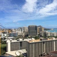 もう少しで帰国(T ^ T)ハワイからの投稿