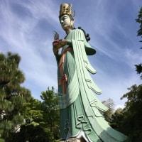 瀬戸内海のお寺その2