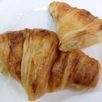 <gourmet>成城石井 発酵バターのクロワッサン