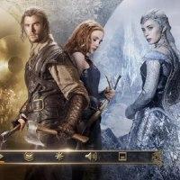 スノーホワイト 氷の王国/DVD