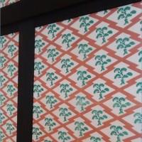 長崎出島に学ぶ壁紙の「ステキ」