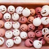 卵サイズのmorizoo沢山です
