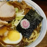 No.3813  チャーシュー麺