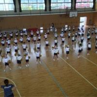 ダンス練習☆