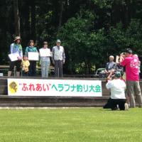 赤祖父湖にて(2017_25)