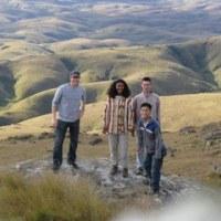 家族旅行 イン マダガスカル