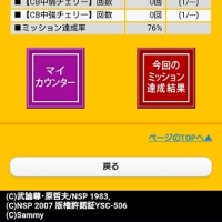 10月21日(金) チェが引けない!!