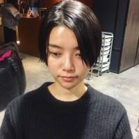 【スタイリングしたくない】札幌美容室ショートスタイル美容師ブログ高橋