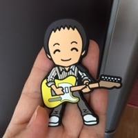 拓郎のキャラクター