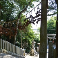 神社府0107 綺原神社 (かんばら)