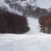 白銀の安達太良山を見に!