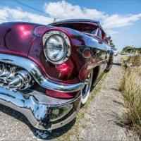 アメリカの旧車