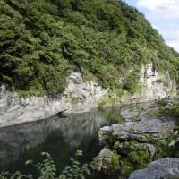 両神山登山(百名山)その1