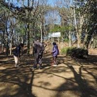 日岡公園散歩